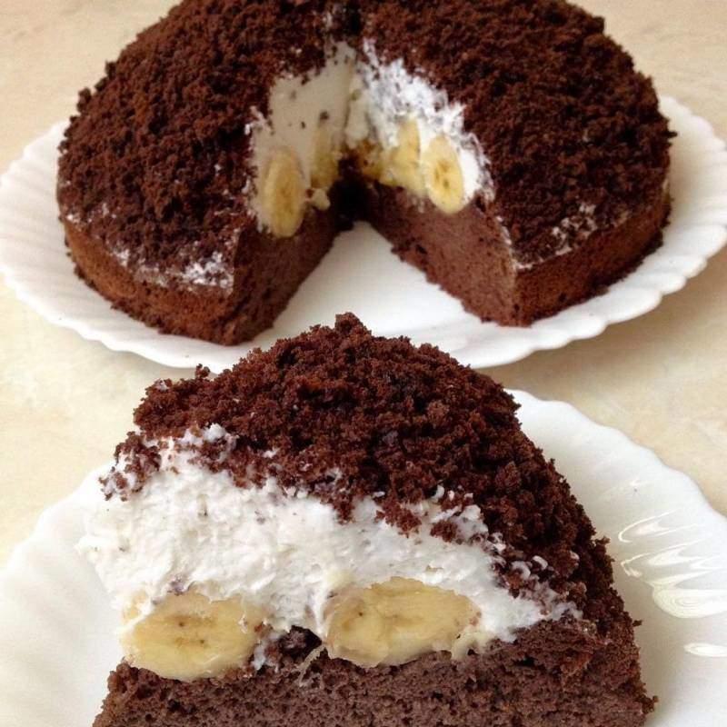 Köstebek Pasta Tarifi 1