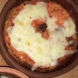 guvecte-pizza
