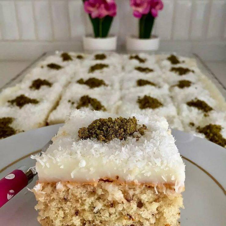 incirli-cevizli-muhallebili-kek