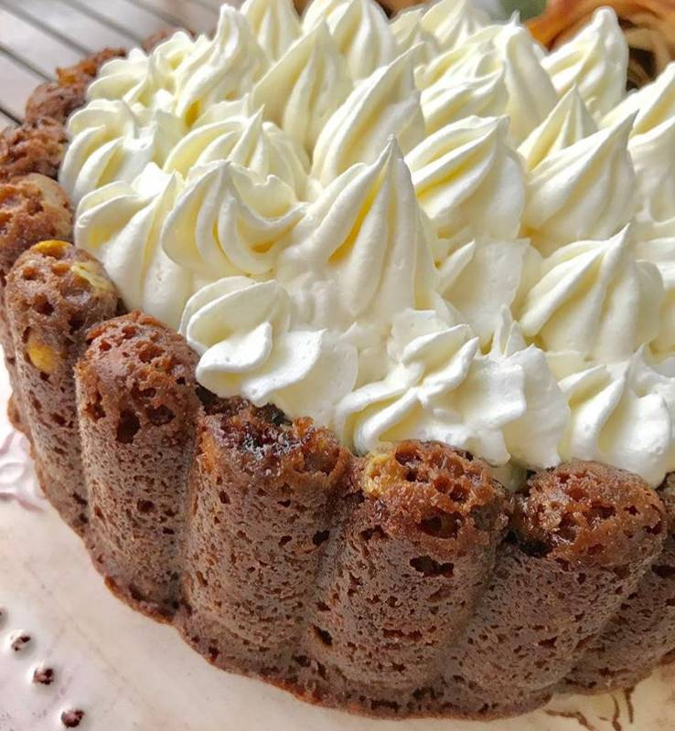 şifa kek
