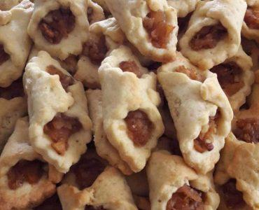 hurmali-kurabiye