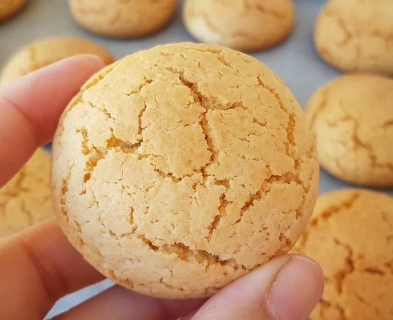 kiyir kurabiye