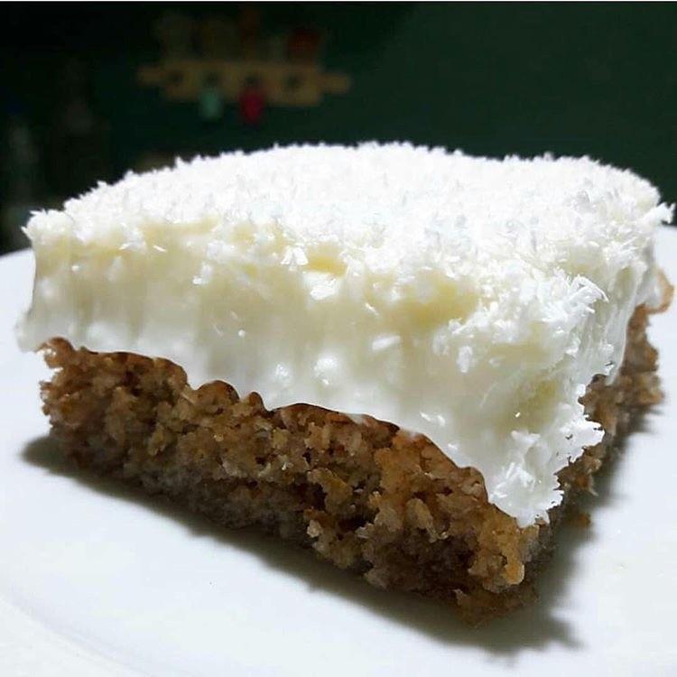 Kıbrıs tatlısı tarifi 1