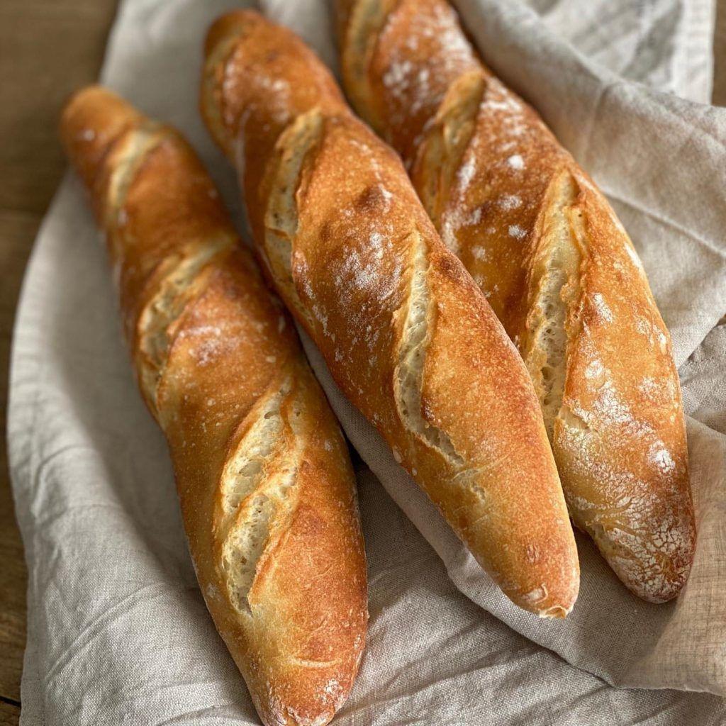 Baget ev ekmeği 1