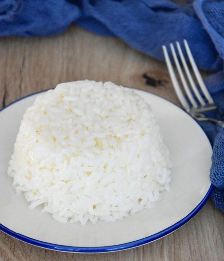 Pirinç Pilavı ve Püf noktaları