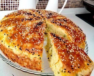 Pratik Kahvaltı Ekmeği