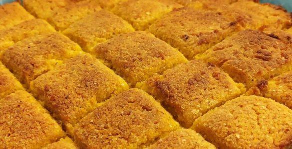 MasterChef Mısır ekmeği nasıl yapılır?