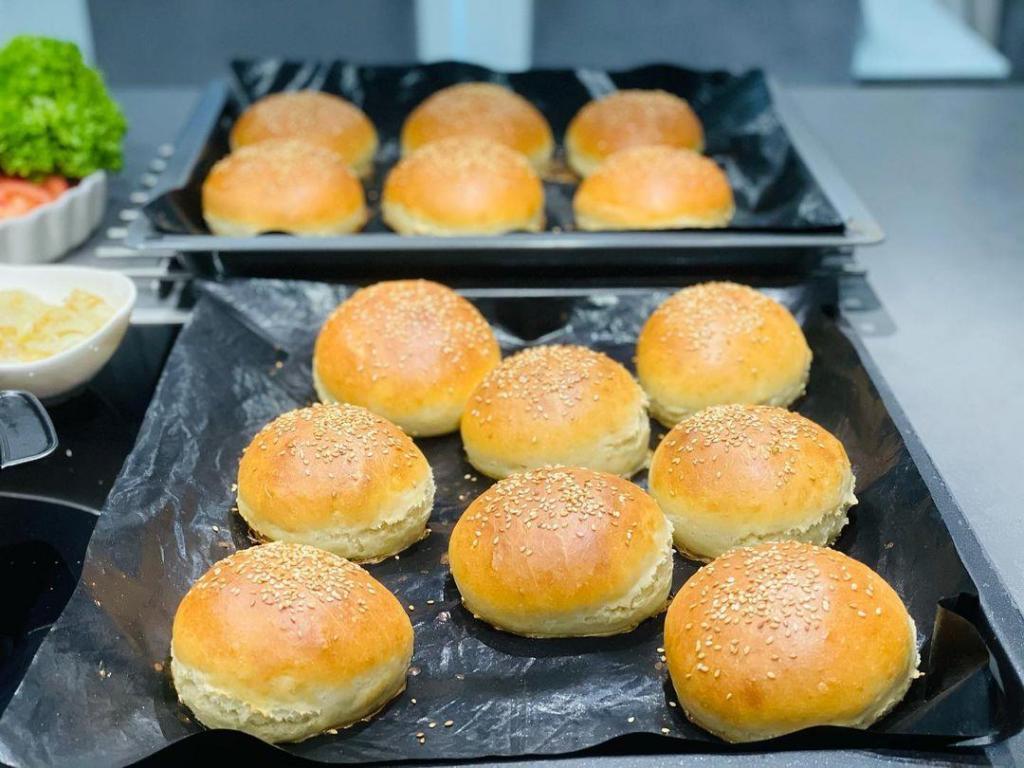 Cheeseburger Tarifi 2