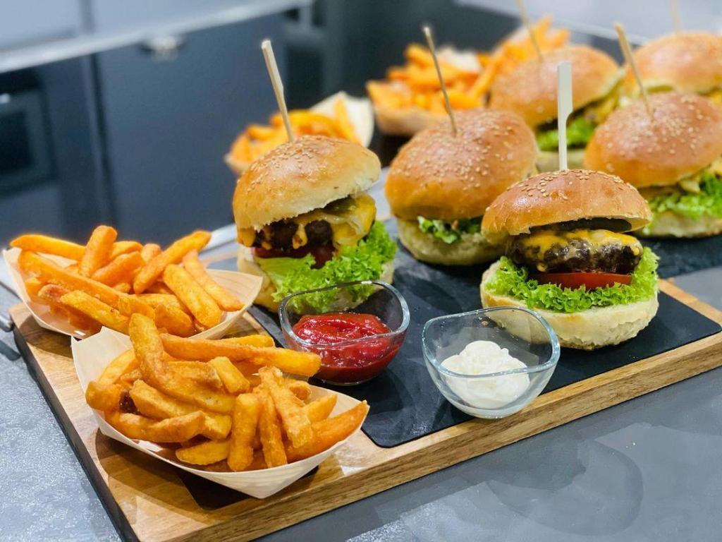 Cheeseburger Tarifi 8
