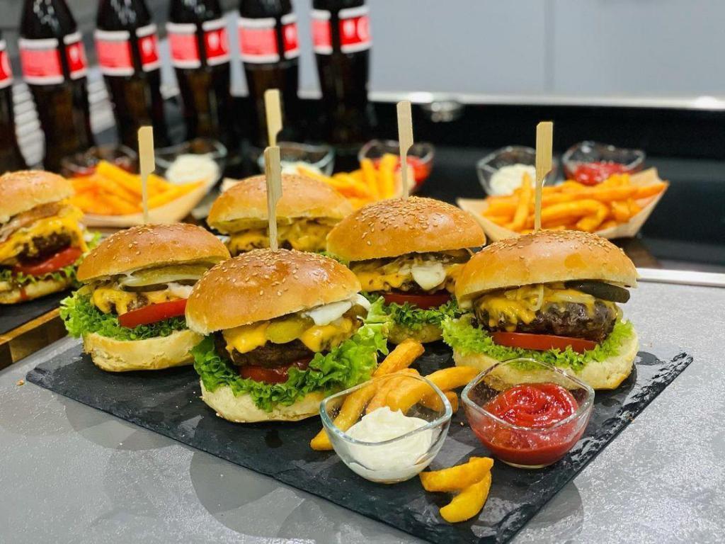 Cheeseburger Tarifi 9
