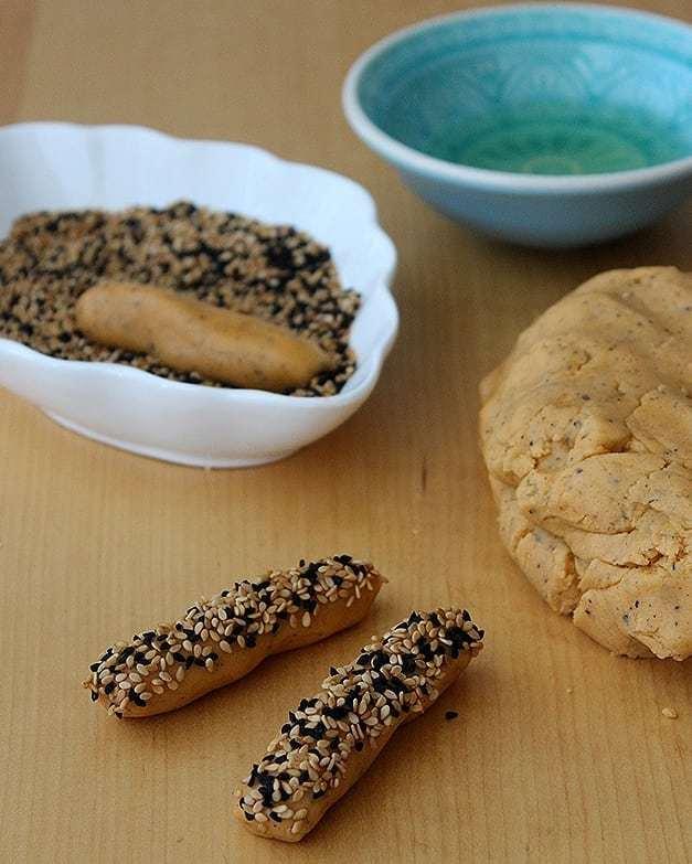 tuzlu kurabiye 3