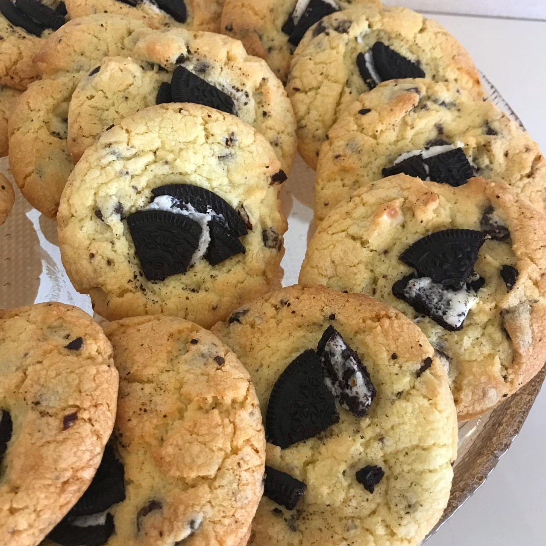 Oreolu Cookie
